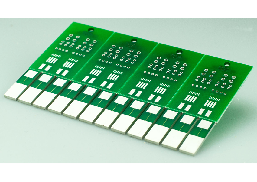 Finishing - P A C  - PCB